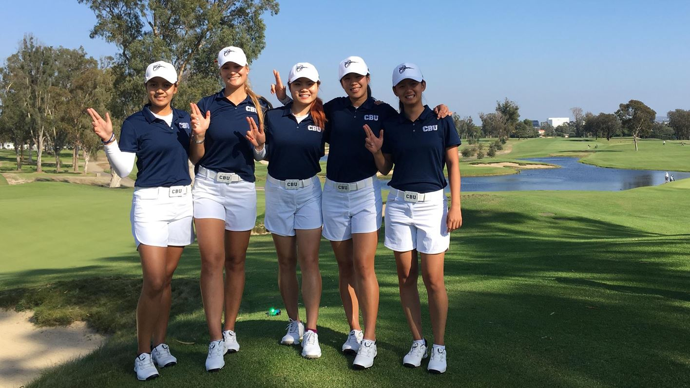 CBU Takes Third at UCI Invite - CBU Athletics