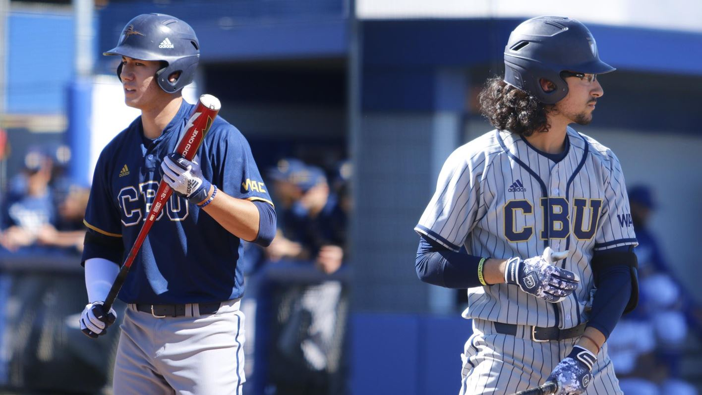 Castillo, Plaia Named Summer League All-Stars - CBU Athletics